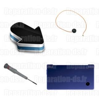 Réparation micro DSi