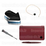 Réparation micro DSi XL