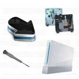 Réparation mécanique lecteur Wii