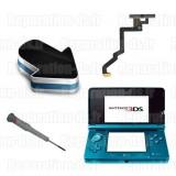 Réparation appareil photo caméra 3DS