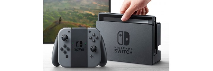 Réparations Switch