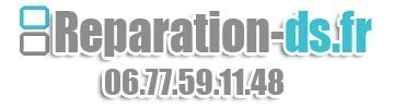 Reparation DS, DS Lite, DSi, DSi XL, 3DS, Wii